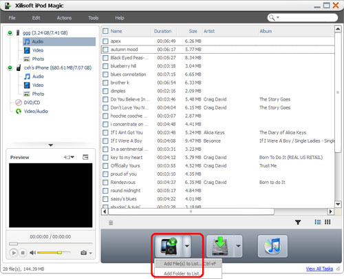 Convert video to iPod, converting video to iPod, video to iPod converter