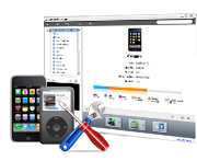 iPod transfer, Transfer iPod files